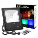 Lighting Ever 30W Outdoor RGB LED Flood Light for $22 + free shipping