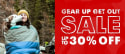 REI Gear Up Get Out Sale: Up to 30% off + free shipping w/ $50