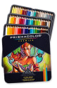 Prismacolor Premier Colored Pencils 72-Pack for $18 + free shipping w/ Prime