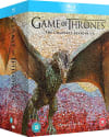Game of Thrones: Complete Seasons 1-6 Blu-ray for $62 + $4 s&h from UK