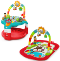 Bright Starts Activity Gym & Saucer for $50 + free shipping