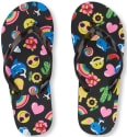 The Children's Place Girls' Flip-Flops for $2 + free shipping