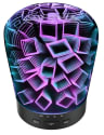 Color-Changing LED Essential Oil Diffuser for $27 + free shipping w/ Prime