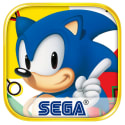 SEGA Classic Games for iOS / Android for free
