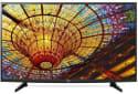"Refurb LG 49"" 4K IPS LED LCD HDR UHD Smart TV for $342 + pickup at Walmart"