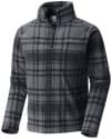 Columbia Boys' Glacial II Fleece Pullover for $13 + free shipping