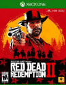 Red Dead Redemption 2 for Xbox One for $40 + pickup at GameStop