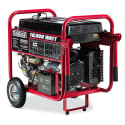 Gentron 8,000W Portable Gas Powered Generator from $574 + free shipping