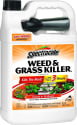 Spectracide 128-oz. Weed & Grass Killer for $5 + pickup at Walmart