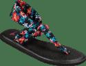 Sanuk Women's Yoga Sling Ella Print Sandals for $11 + pickup at REI