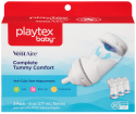 Playtex Baby VentAire Baby Bottles 3-Pack for $7 + pickup at Walmart