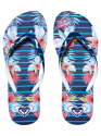 Roxy Women's Mimosa Flip-Flops for $10 + free shipping
