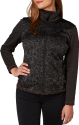 Helly Hansen Women's Graphic Fleece Jacket for $63 + free shipping
