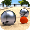 Bocce 3D on iOS for free