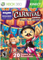 Carnival Games: Monkey See Monkey Do Kinect for $1