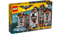 LEGO The LEGO Batman Movie Arkham Asylum for $120 + free shipping