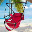 Hammock Air Deluxe Hanging Chair for $20 + free shipping