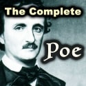 Complete Edgar Allan Poe for iPhone / iPad for free