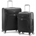 Samsonite StackIt Plus 2-Piece Luggage Set for $99 + free shipping