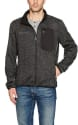 Free Country Men's Full Zip Fleece Jacket from $12 + free shipping w/Prime