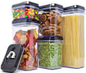 Royal 5-Piece Food Storage Container Set for $29 + free shipping