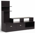 Wholesale Interiors Armstrong Modern TV Stand for $103 + free shipping