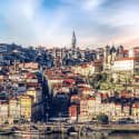 7Nt Portugal Flight & Hotel Pkg w/ Car from $2,916 for 2