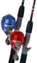 Zebco 202 Slingshot Fishing Rod and Reel for $8 + pickup at Walmart