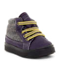 Oomphies Boys' Tyler Toddler Sneaker for $10 + $8 s&h