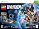 LEGO Dimensions Starter Pack for Xbox 360 for $39 + free shipping