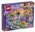 LEGO Friends Roller Coaster Kit for $75 + free shipping