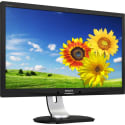 "Philips 23"" 1080p IPS LED LCD Display for $85 + free shipping"