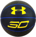 Under Armour Stephen Curry Basketball for $19 + free shipping w/ Prime