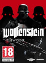 Wolfenstein II: The New Order for PC for $4