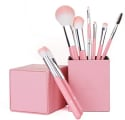 Amoore 8-Piece Makeup Brush Set for $5 + free shipping