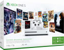 Xbox One S Starter Bundle for $240 + free shipping