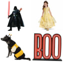 $5 Target Gift Card: free w/ $30 Halloween + free shipping w/ $35