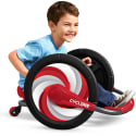 Radio Flyer Cyclone Ride-On for $45 + free shipping