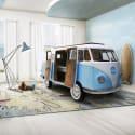 Circu Bun Van Bed for $37,440 + $3744 s&h