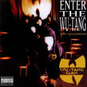 "Wu-Tang Clan ""36 Chambers"" Vinyl Album for $11 + pickup at Walmart"