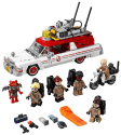 LEGO Ghostbusters Ecto-1 & 2 for $36 + free shipping