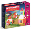 Magformers 50-Piece Build Up Set for $37 + free shipping
