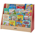 ECR4kids 4-Tier Book Display Stand for $124 + free shipping