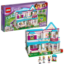 LEGO Friends Stephanie's House for $48 + free shipping