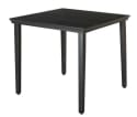 Hampton Bay Oak Heights Patio Bistro Table for $62 + free shipping