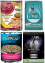 Purina Pro Cat/Dog Food at Amazon: Extra $5 off + 5% off + free shipping