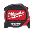 Milwaukee 25ft. Premium Magnetic Tape Measure for $20 + pickup at Home Depot
