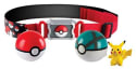 Pokémon Clip 'N' Carry Poké Ball Belt for $4 w/$25 purchase + free shipping w/ Prime