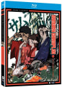 Samurai Champloo: The Complete Series Blu-ray for $19 + free shipping w/ Prime