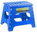"Greenco Super Strong Foldable 11"" Step Stool for $10 + free shipping w/ Prime"